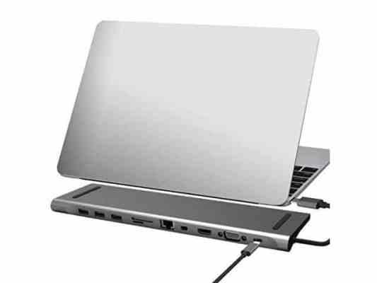 Laptop Dock