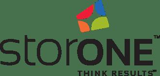 StorOne logo