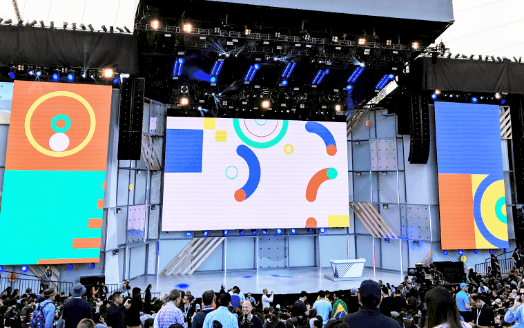 Google I/O 2018: Android P, AI features, and more announcements