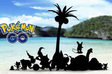 alolan forms pokemon go