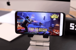 """""""Fortnite: Battle Royale"""": Android game will hit Play Store soon"""