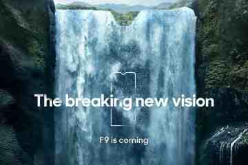 OPPO F9 Philippines: Notch, water-resistance rumors surface