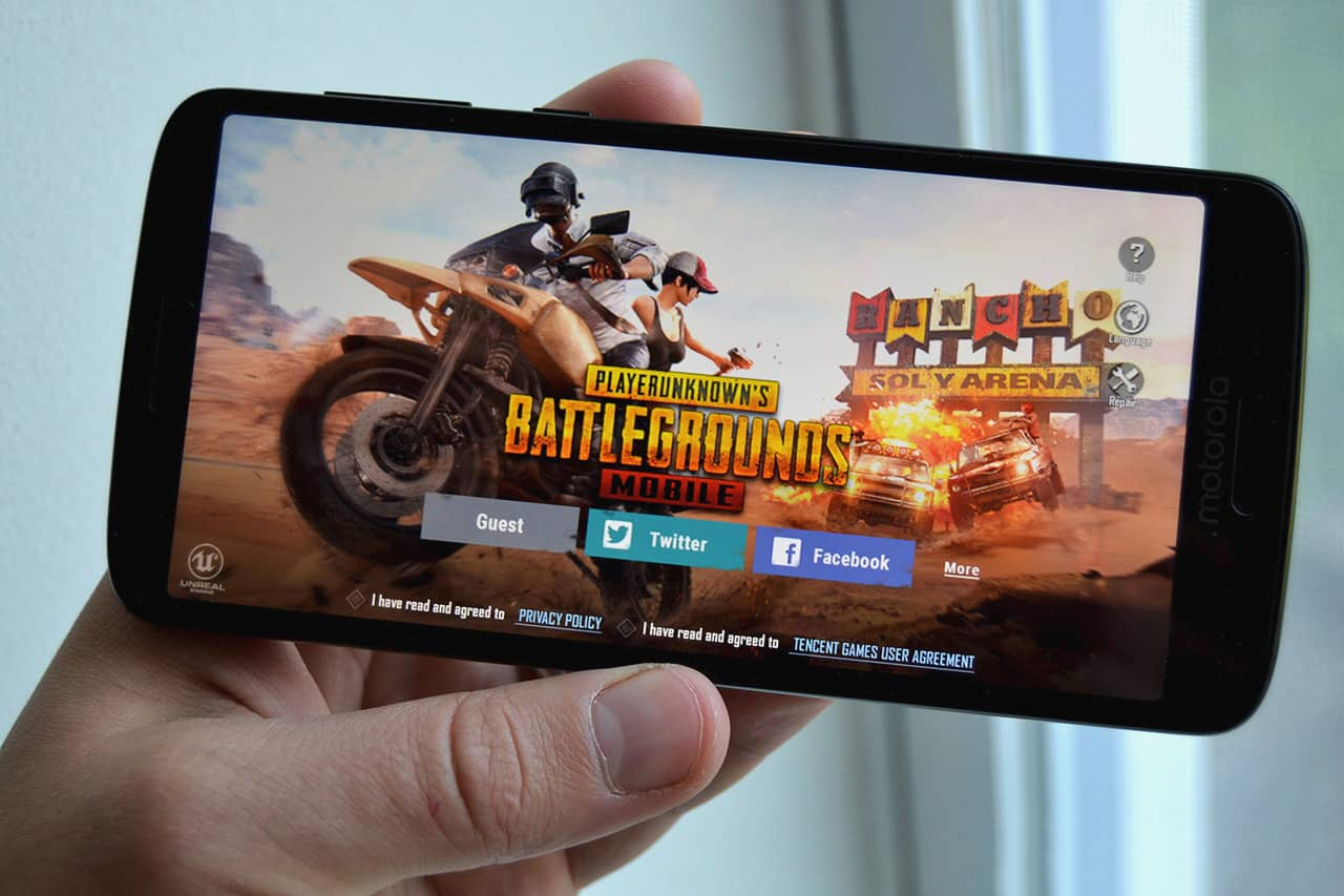PUBG Mobile system requirements for iOS and Android - Tech Rejects