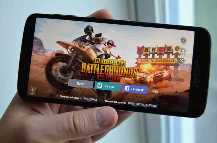 How To Enable Hdr Graphics In Pubg Mobile On Pc: PUBG Mobile System Requirements For IOS And Android