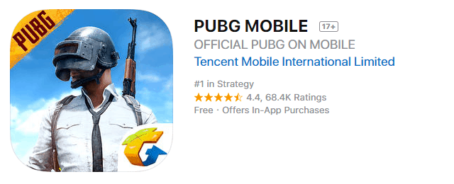 PUBG Mobile system requirements for iOS and Android - Tech