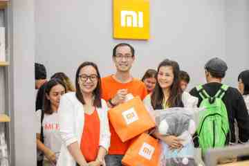 Tech Shopping Nirvana: Full list of Mi Stores in the Philippines