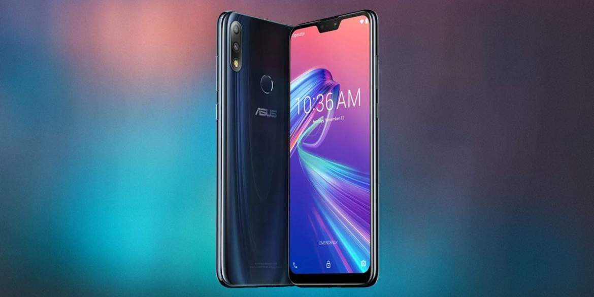 ASUS Zenfone Max M2 is here, still big on battery