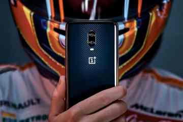 OnePlus 6T McLaren Philippines: Price, specs, where to buy