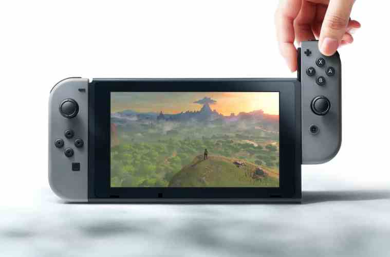 RUMOR: Nintendo to Release Two New Switch Consoles