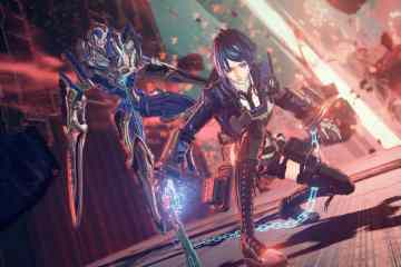 Astral Chain trailer: New Switch-exclusive cyberpunk action