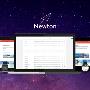 Newton Mail is back, maybe forever this time