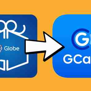 how to convert globe rewards to gcash