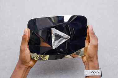 YouTube Play Buttons, Explained: How many subscribers to get one?