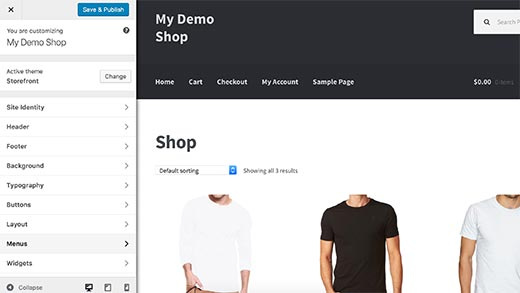 Customize The Beginner's Guide to Starting an Online Store – Step-by-Step Guide for 2020
