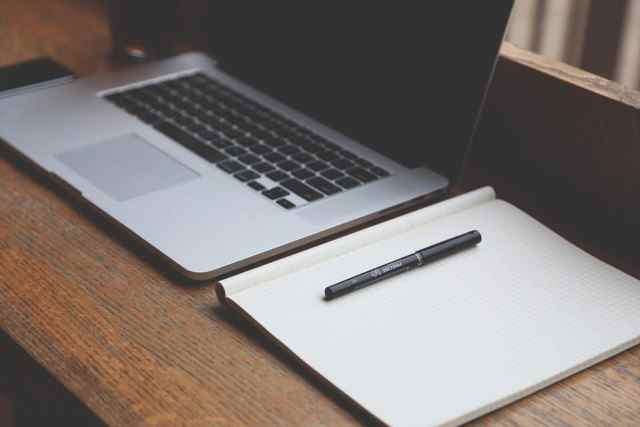 Notebook Steal These Effective 18 Productivity Solutions to Perform Better At Everything