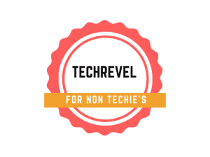techrevel logo