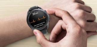 Samsung is enabling ECG monitoring on the Galaxy Watch 3 and Active 2.