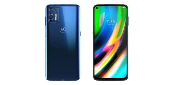 Moto G9 Plus Price, Key Specifications likely to launch