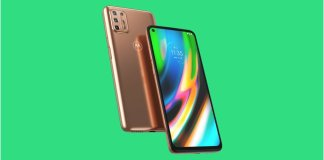 Moto G9 Plus launches with a Snapdragon 730G