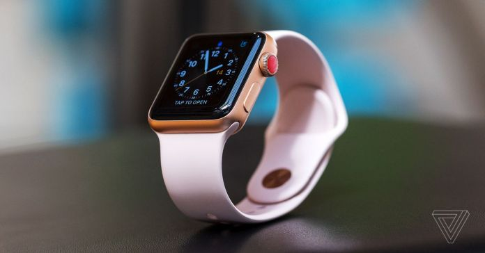 Apple launch a $199 low-cost 'Apple Watch SE' next week?