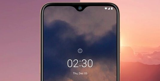 Another Nokia event is scheduled next week