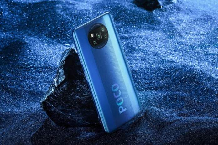 Poco X3 With 6,000mAh Battery Launched in India