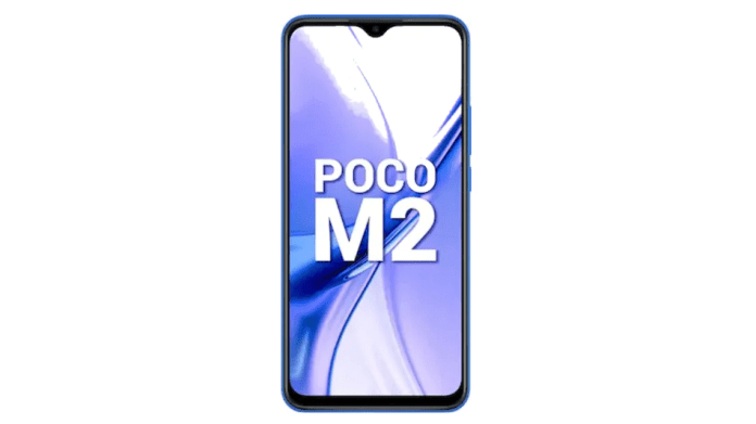 Poco M2 First Sale Sees 1,30,000 Units Sold on Flipkart