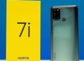 Realme 7i launched with 64-megapixel quad camera setup