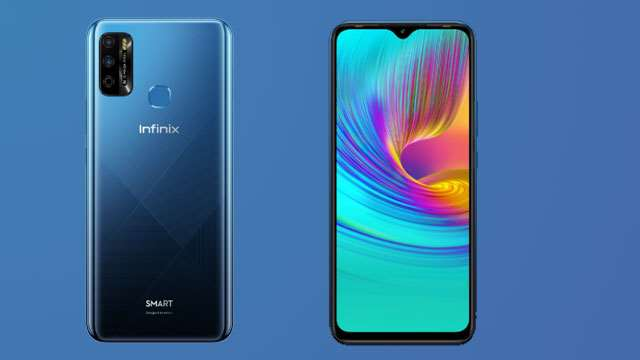 Infinix Smart 4 Plus to go on its first sale today