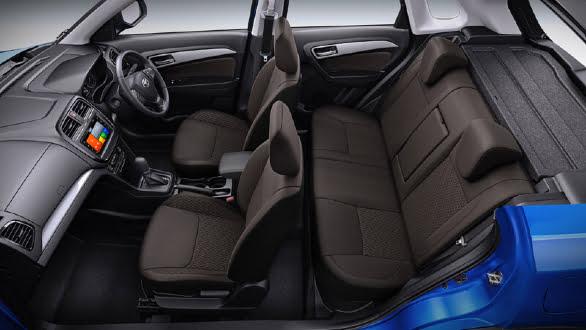 Toyota Urban Cruiser price, variants explained