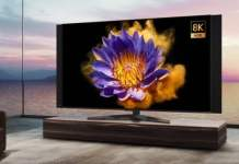 Xiaomi launches massive 82-inch 8K TV with mini-LED tech, 5G connectivity