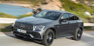 Mercedes-AMG GLC 43 Coupe Hyundai's all-new i20 Two new car launches in India next week