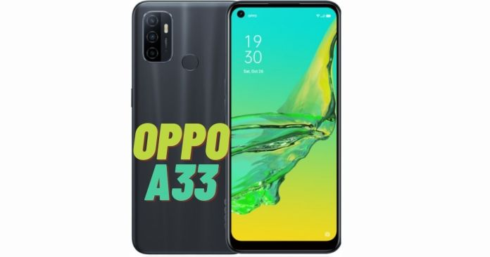 Oppo A33 (2020) Price in India Leaks Ahead of Imminent Launch