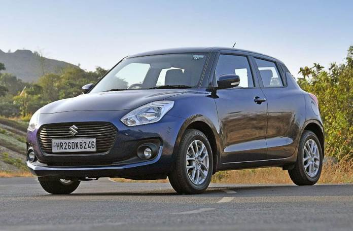 Maruti Suzuki cars and SUVs Up to Rs 62,000 off on this month