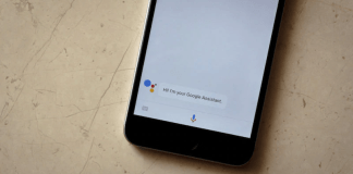 Google Assistant Will Soon Get a Guest Mode for Private Voice Searches