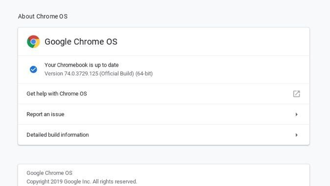 How to update your Chromebook: A step-by-step guide