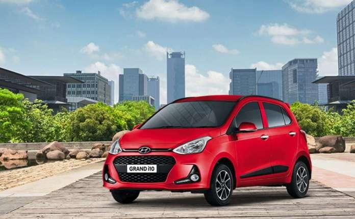 Top-10 best selling cars in September 2020