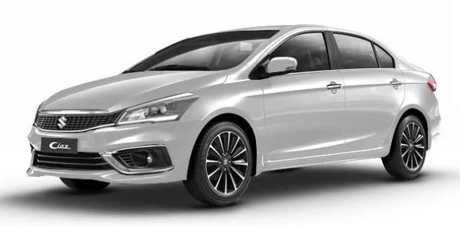 Best Petrol Sedans in India - 2020