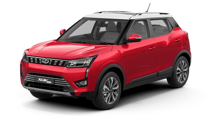 Mahindra SUVs get discounts up to Rs 3.06 lakh in October 2020