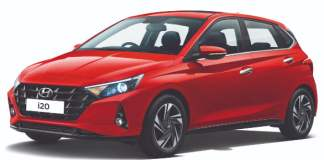 New Hyundai i20 launched at Rs 6.80 lakh