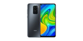 Redmi Note 9 is getting a new Shadow Black colour option in India