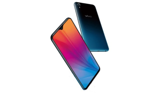Vivo Y91i Gets a Rs. 500 Price Drop for the 3GB + 32GB Model