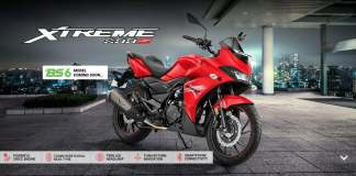 Hero Xtreme 200S will launch soon and will be priced at Rs 1.15 lakh