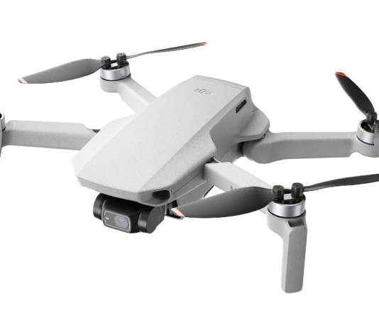 DJI Mini 2 has been launched offering 4K video support and 4x optical zoom