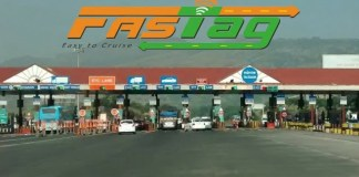 FASTags mandatory for all four-wheelers from January 2021