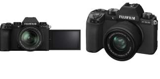 Fujifilm X-S10 mirrorless digital camera has been launched in India