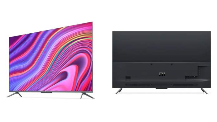 Xiaomi could be preparing to launch the Mi TV 5 series in India