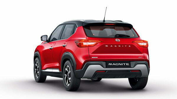 Nissan Magnite bookings open ahead of launch