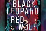 leopard wolf