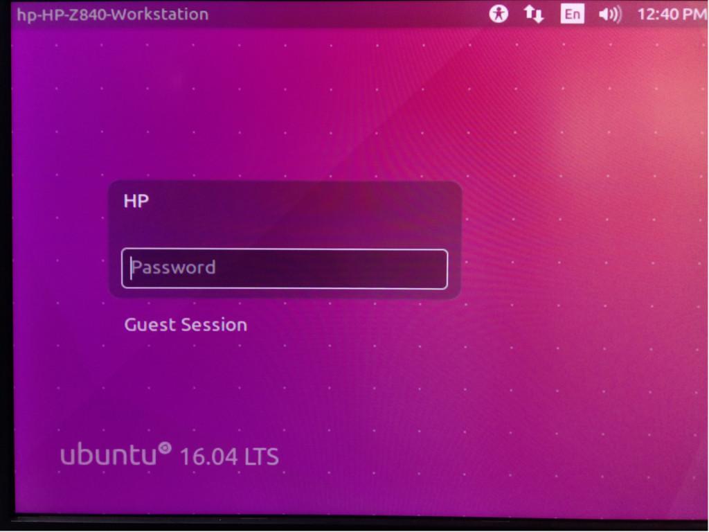 How to manually install Nvidia Driver and cuda in ubuntu